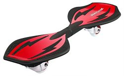 RipStik Ripster Caster Board – Red