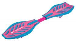 RipStik Brights Caster Board – Pink/Blue