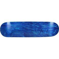 Moose Blank 8″ Skateboard Deck (Blue)