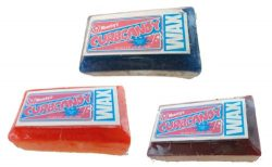 Shorty's Curb Candy Wax (5-pack)