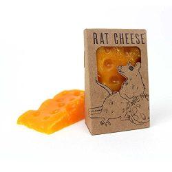 Rat Cheese Skate Wax