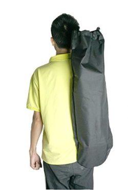 Cooplay 31inch 31″ Thinken Professional 80cm Skateboard Carry Bag Shoulder Bag Backpack Ha ...