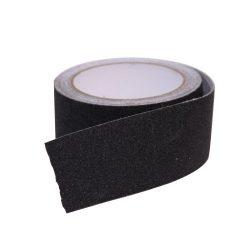Camco 25401 Non-Slip Grip Tape for Steps (2″ x 15′, Black)