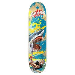 Yocaher Retro Series Complete Skateboards Standard Skateboard Pro Cruiser (7.75″ Deck &#82 ...