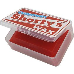 Shorty's Curb Candy Large Bar Skate Wax
