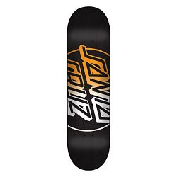 Santa Cruz Skateboard Deck Big Opus Fade 7.75″