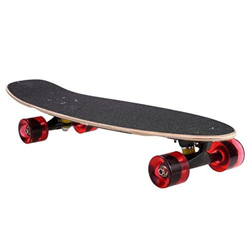все виды скейтбордов фото и название вариантом