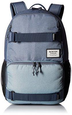Burton Treble Yell Backpack, La Sky Heather, One Size