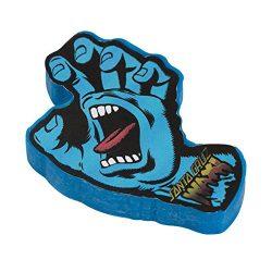 Santa Cruz Skateboards Screaming Hand Curb Wax