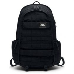 Nike SB RPM Solid Backpack Black/Black