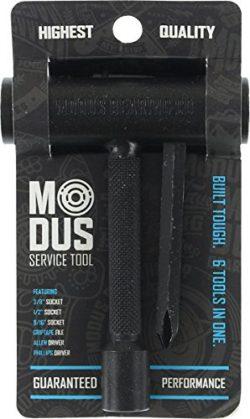 Modus Bearings Service Black Skate Tool