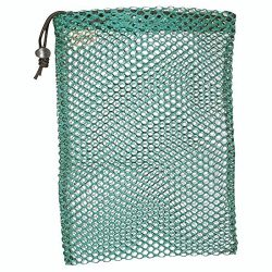 Nylon Mesh Stuff Bag X-Large/Green
