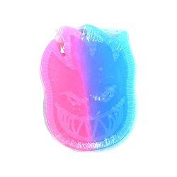 Spitfire Skateboard Curb Wax Bighead Blue/Pink