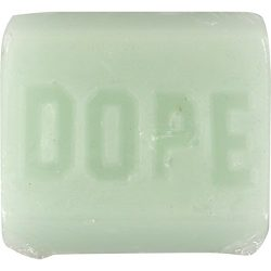 Dope Skate Wax Bar White Skunk Skateboard Wax
