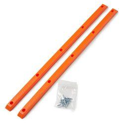 Psycho Stix Rails – Orange – 14.50″