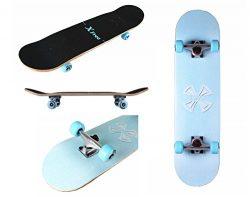 "WiiSHAM Complete 31"" Skateboard (1)"