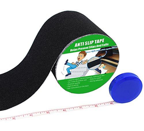 Anti Slip Tape , High Traction,Strong Grip Abrasive , Not