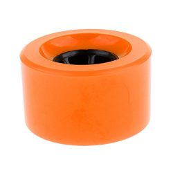 MagiDeal New Solid Cruiser Longboard Skateboard PU Wheel Standard 9052mm High Elastic Shock Abso ...
