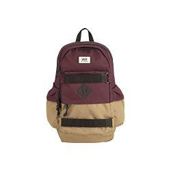Vans Planned Pack-B Skateboard Backpack (Port Royal New Dirt)