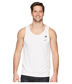NIKE SB Dri-FIT Reversible Tank (X-Large, White)