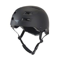 Flybar Dual Certified CPSC Multi Sport Kids & Adult Bike And Skateboard Adjustable Dial Helm ...