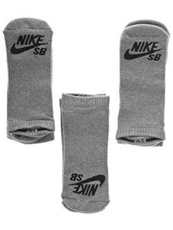 Nike Sb Show Socks Unisex Style: SX4921-004 Size: L