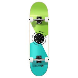Yocaher The Wander Series: Golem Complete Longboard skateboards – mini and micro cruisers  ...
