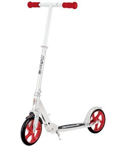 Razor A5 Lux Scooter – Red