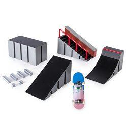Tech Deck Starter Kit – Ramp Set and Board