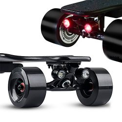 KooWheel Safe Lights Headlights and Taillights – USB Rechargable – Water Resistant & ...