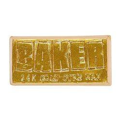 Baker 24K Skateboarding Curb Wax
