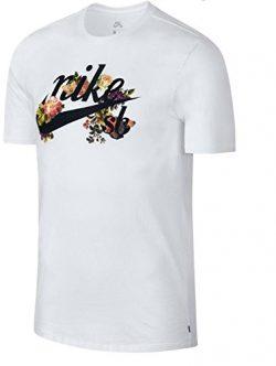 Nike SB Floral Dri-FIT T-Shirt