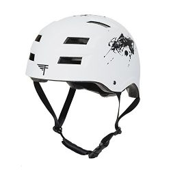 Flybar Dual Certified CPSC Multi Sport Kids & Adult Bike Skateboard Adjustable Dial Helmet – ...