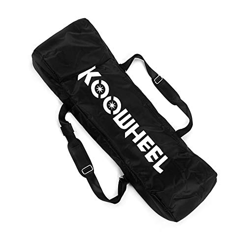 Lixada1 Koowheel Backpack for 4 Wheels Electric Skateboard Longboard Shoulder Bag Carrying Bag