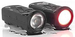 Skateboard Lights – Shred Lights – Two Tail Lights – Standard Bracket –  ...
