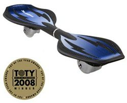 Razor Mini RipStik RIPSTER DLX – BLUE w/ 7 ABEC bearings