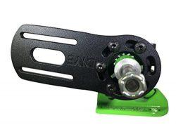 Motor Mount Paris Truck Round Compatible 63mm Black Kit DIY Electric Skateboard [Premium] V3