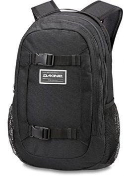 Dakine Youth Mission Mini Backpack, Black