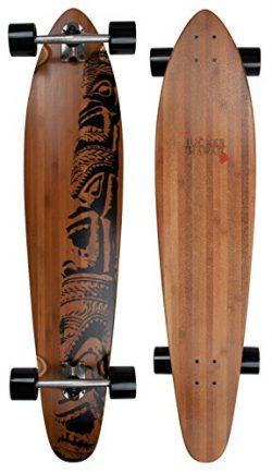 JUCKER HAWAII Longboard MAKAHUNA