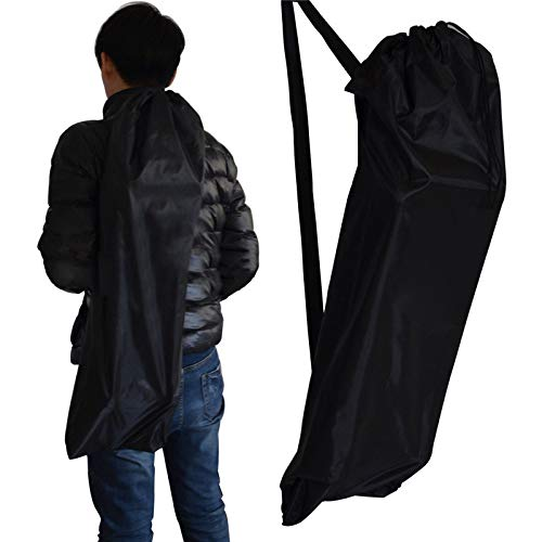 "Quaanti 33.5""x11.2"" Nylon Skateboard Longboard Sport Shouder Bag Travel Carry Case B ..."