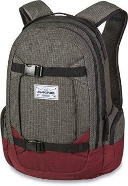 Dakine Mission Backpack, Willamette, 25L