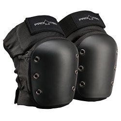 Pro-Tec Street Knee Pads, Large