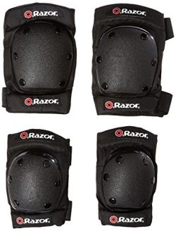 Razor Pro Pad Set Child